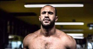 Boxe : Badr Hari est de retour…