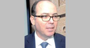Badre Kanouni, Président du Directoire du Groupe Al Omrane
