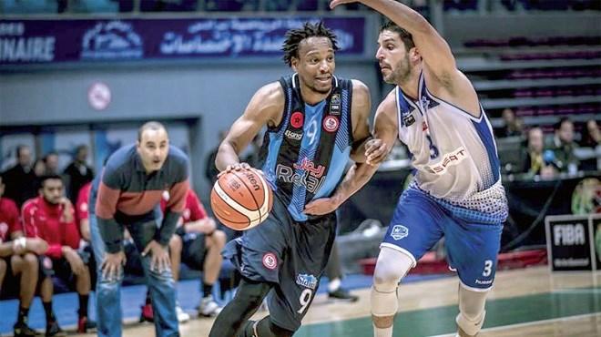 Basket-ball : L'AS Salé en finale face aux Tunisiens