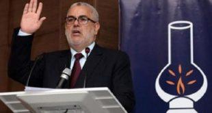 PJD : Pas de 3ème mandat pour Benkirane à la tête du parti
