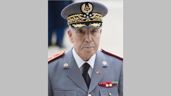 Bouchaïb Arroub : Le Général du 3ème bureau