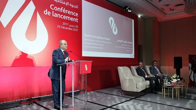 Maroc/Finance participative : Le Groupe BMCE lance BTI Bank