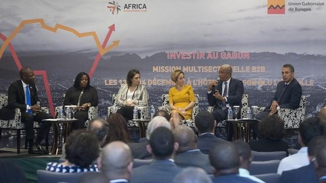 CAD : «Investir au Gabon», quelles opportunités ?