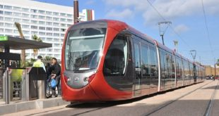 Casablanca tramway : Deux femmes renversées