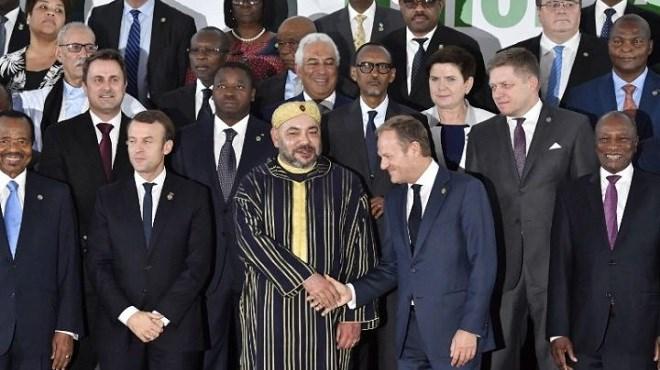 Sommet UE-Afrique : Les adversaires du Maroc naviguent à vue