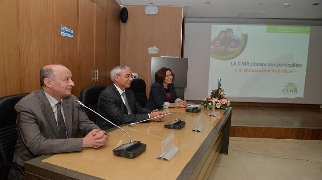 Retraite : La CIMR lance «Al Moustakbal Individuel» pour les particuliers