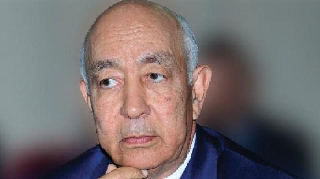 Dépenses électorales : Driss Jettou met en demeure 414 élus