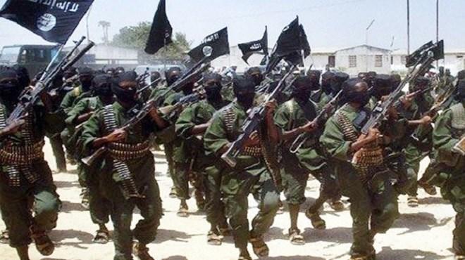 Daech : Armement collatéral
