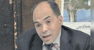 Driss Lagrini, enseignant-chercheur