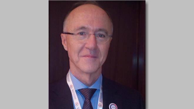 Eric  Baulard, Directeur de l'Agence française de développement (AFD) Maroc