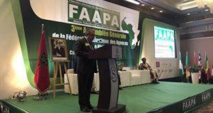 FAAPA : Les agences de presse africaines à l'ère du digital