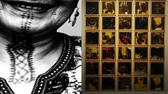 Exposition/Maroc : «Femme Gravée» à Dar Bellarj