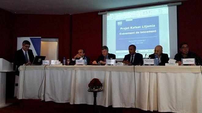 Maroc/ «Kafaat Liljamia» : Des formations axées sur le marché du travail