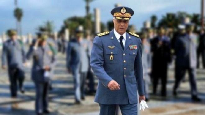 Le Général Hosni Benslimane : L'homme au parcours exceptionnel