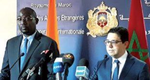 Maroc-Niger : 16 accords signés