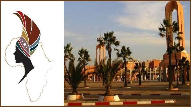 Laâyoune : La création féminine dans tous ses états