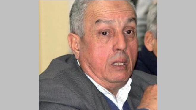 Lahoucine Adardour, président de l'APEFEL