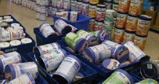 Maroc/Alimentation infantile : Suspension de la vente des produits «Picot»