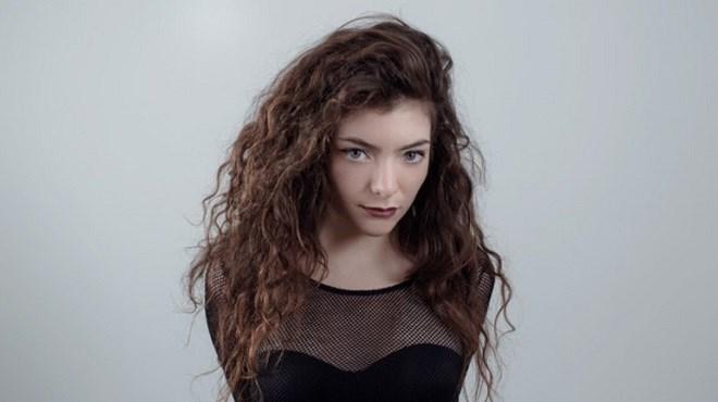 Lorde annule son concert à Tel-Aviv pour la Palestine