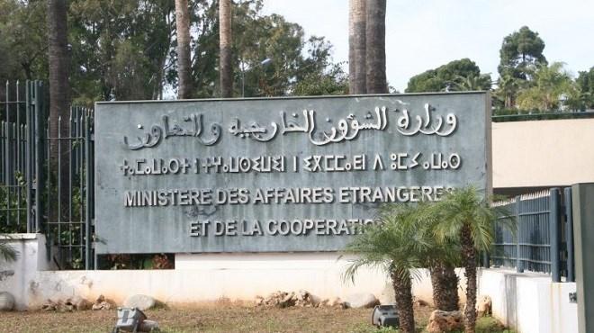 Tir de missile sur Ryad : Le Maroc condamne l'attaque