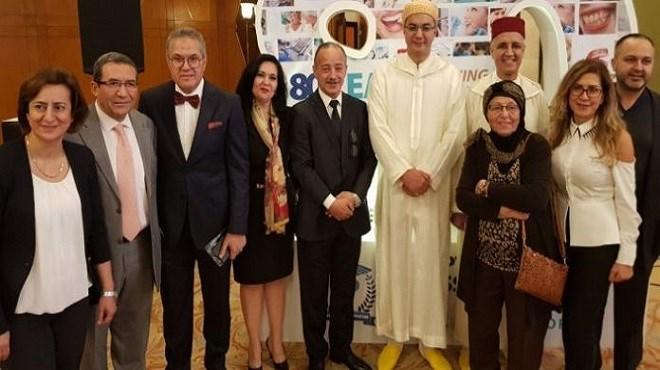 Union arabe des médecins dentistes : Le Maroc porté à la présidence