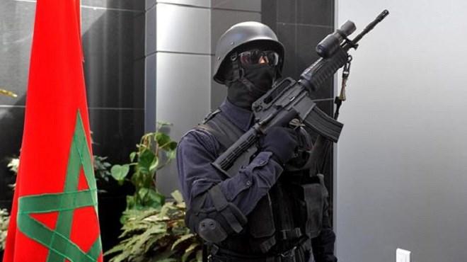 Fêtes de fin d'année : le Maroc sous haute sécurité