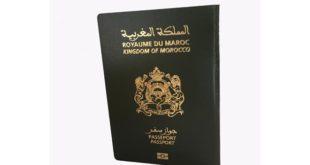 Passeport : Nouveau tarif pour le timbre à partir du 1er janvier 2018
