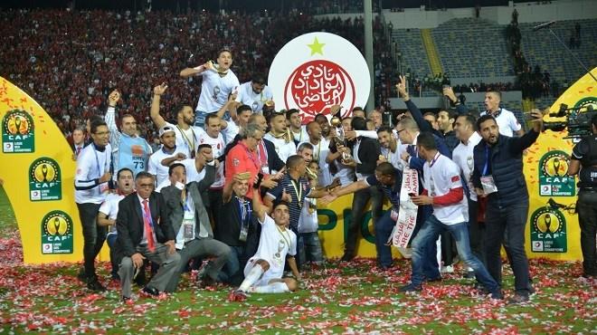 Les Marocains sélectionnés pour les trophées de la CAF 2017