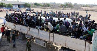 Libye : Le casse-tête des migrants
