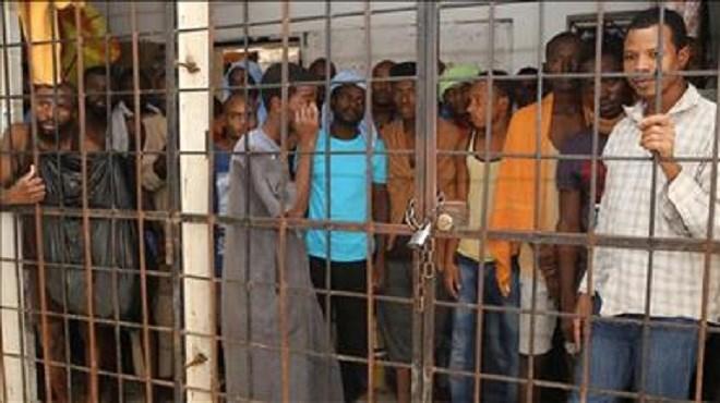Migrants : l'odieuse exploitation