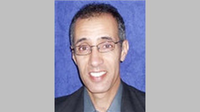 Mohamed El Mehdi Saidi, professeur de climatologie et hydrologie