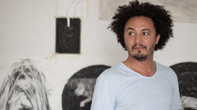 «Chantier II» : Akrim présente son  nouveau projet