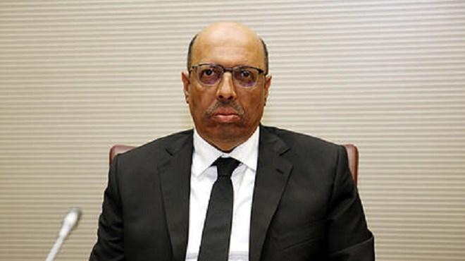 Situation sécuritaire : Boutayeb dénonce les discours alarmistes