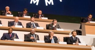 «One Planet Summit» : Participation du Roi Mohammed VI qui avait accueilli la COP22