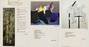Exposition : Quand la Société Générale du Maroc promeut l'art et la poésie