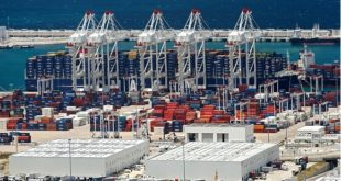 Port Tanger Med : Octobre de la performance