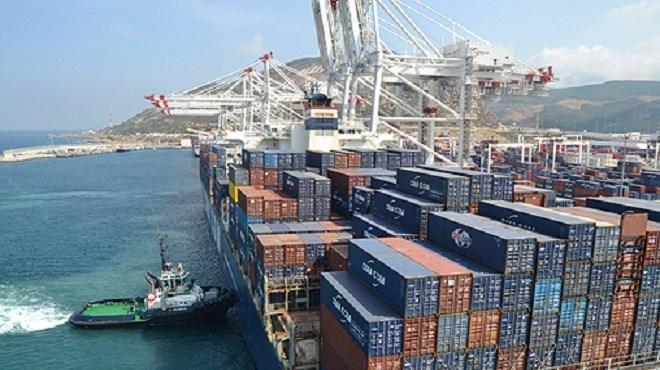 Port Tanger Med : Saisie d'une importante quantité de médicaments