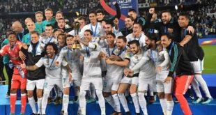 Mondial des clubs : Un coup franc de Ronaldo offre le titre au Real