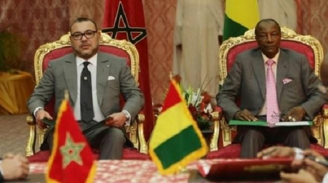 Visite royale à Conakry et adhésion du Maroc à la CEDEAO reportées