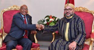 Sommet UE-Afrique : Nouveau coup de maître royal