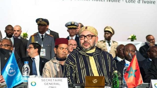 5ème Sommet UA-UE : Portée et enjeux de la participation du Roi du Maroc