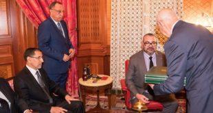 Maroc : Nouvelles sanctions royales