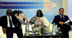 Maroc : L'«Appel de Rabat» sur le Financement de l'Education