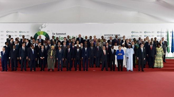 Sommet UE-UA : Ce qu'a vraiment fait le Roi