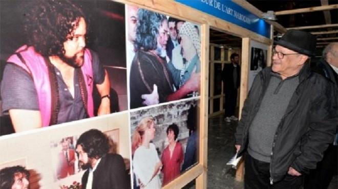 Marrakech : Tayeb Saddiki vendu aux enchères
