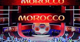 Mondial 2018 : Le Maroc dans le groupe de la mort. Oui, mais…