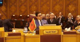 Trump et Jérusalem : Au Caire, le Maroc appelle à la riposte
