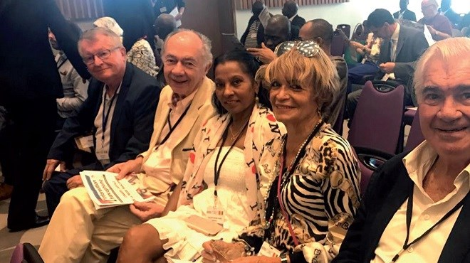 46èmes assises de l'UPF : La liberté à la grand'messe de la francophonie