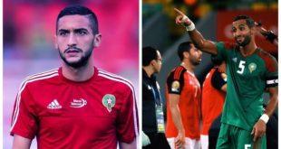Classement Forbes : Deux Lions marocains dans le top 10 de 2017