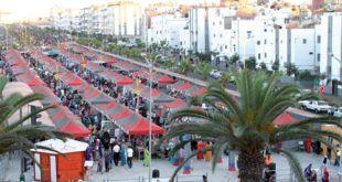 Marchands ambulants : Pourquoi des audits à Sidi Bernoussi